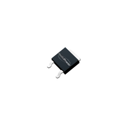 TO252 SiC Schottky Diode