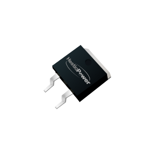 TO263 SiC Schottky Diode