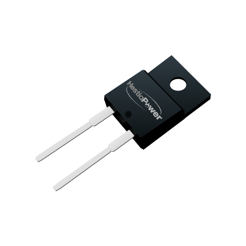 TO220-FP SiC Schottky Diode